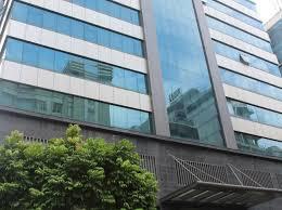 Cho thuê văn phòng tòa nhà HL Tower, Duy Tân, Cầu Giấy DT 60m2 - 310m2 giá rẻ. LH 0981938681