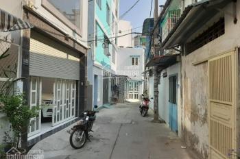 Chủ nhà kẹt tiền bán nhà HXH Lê Tự Tài, p. 4, quận Phú Nhuận DT 4x16m, nở hậu 4.3m CN 69m2