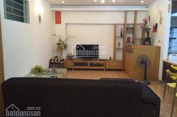 Cho thuê nhà mặt phố Lê Ngọc Hân, DT 75m2 x 3,5 tầng, MT 4m