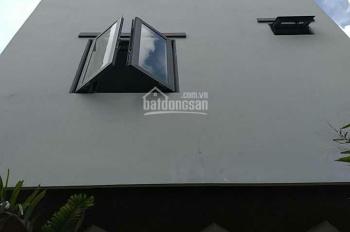 Bán tòa nhà căn hộ đường Điện Biên Phủ, DTĐ: 123m2, 4 tầng, 7 căn hộ 50m2, giá thương lượng
