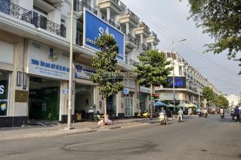 Bán mặt tiền đường nội bộ 4 lầu Cityland Center Hill (Trần Thị Nghỉ). DT 5x20m LH 0919018238