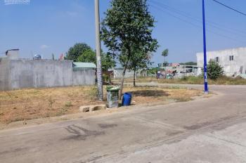 Cần bán đất nền thổ cư 100%, SH chính chủ tại KĐT Mỹ Phước, Bến Cát, Bình Dương đối diện siêu thị