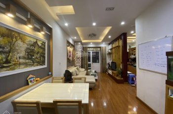 Chuyển nhượng căn hộ chung cư 2PN, 2 ban công, căn góc đẹp, đủ nội thất, giá bình dân - Thanh Xuân