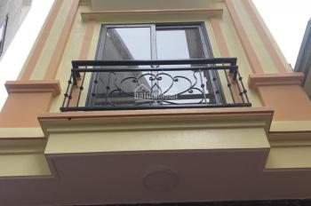 Bán nhà mới dọn về ở luôn gần TTTM Thanh Trì Chợ Văn Điển, H. Bắc, 58.1m2, 4.5T 2PN, 0976771496