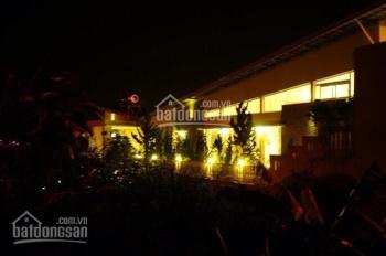 Bán biệt thự số 17 Lữ Gia, p9 trung tâm thành phố Đà Lạt. Cách bến xe Thanh Bưởi 500m