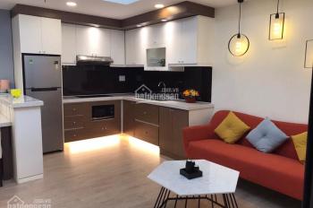 Bán căn hộ 1PN 55m2 Masteri Thảo Điền, nội thất đẹp, giá: 2.9 tỷ. Như Ý: 0901368865