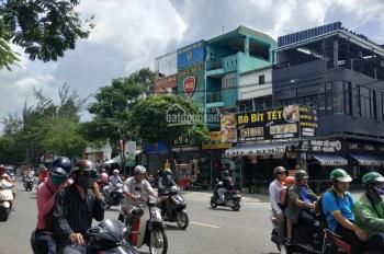 Cần bán căn góc 2 mặt tiền Nguyễn Oanh, P17, Gò Vấp DT 10x20m. Giá 13.5 tỷ, LH 0919 018 238