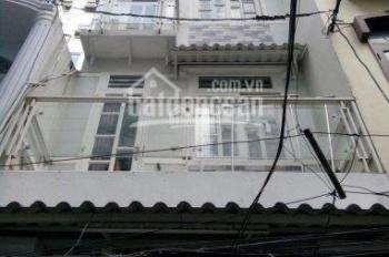 Cho thuê phòng trọ đầy đủ nội thất đường Nguyễn Cư Trinh, Quận 1, TPHCM