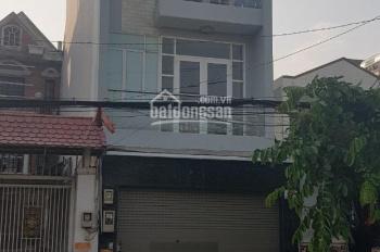 Bán nhà 4 lầu (DT 4.3x40m) 18 phòng MT Lâm Văn Bền, Quận 7. Giá 17tỷ thu 130 triệu/tháng 0915769007
