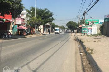Bán nhà (4.3x27m) giá 6.65 tỷ TL, MT đường Lê Văn Khương, xã Đông Thạnh, H. Hóc Môn