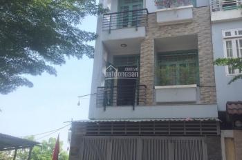 Bán nhà 4 lầu mặt tiền đường 109, KDC Nam Long, Phước Long B, Q9/ 90m2, CN giá 6.2 tỷ