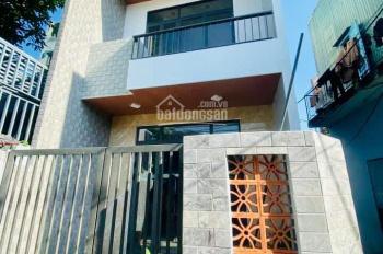 Bán nhà 3 tầng kiệt 814 Trần cao Vân thông ra Nguyễn Tất Thành