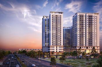 Chính chủ bán căn góc 69m2 2PN view Landmark 81, thanh toán theo tiến độ CĐT Hưng Thịnh, 0918097397