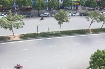 Mặt tiền KD 9.2m phố Nguyễn Văn Huyên, Cầu Giấy cần bán giá 43.8 tỷ