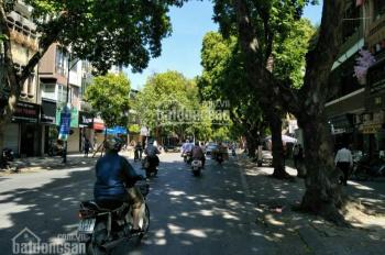 Cho thuê nhà mặt phố Trần Phú, DT: 90m2, MT: 5,5m, vỉa hè rộng, LH: 0832533884