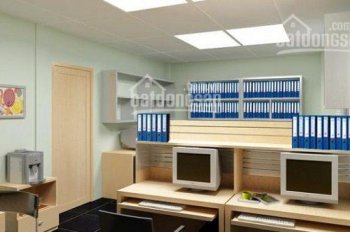 Văn phòng trọn gói, sẵn đồ, diện tích linh hoạt giá hấp dẫn tại Trần Thái Tông - Duy Tân