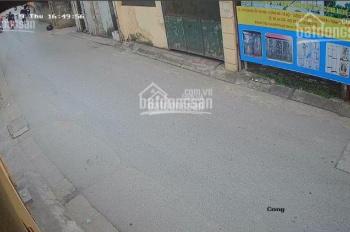 Bán nhà mặt đường Đội 13 Vĩnh Ninh - gần chùa phúc long - nhà mặt đường rộng 4,5m