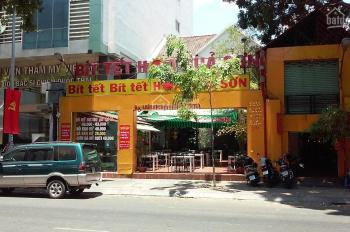 Bán nhà 32 Trần Cao Vân, Quận 3, 15mx20m, giá 95 tỷ, 0901.449.811