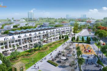 Điểm danh 5 yếu tố quyết định đầu tư Maris City TP Quảng Ngãi đã có sổ