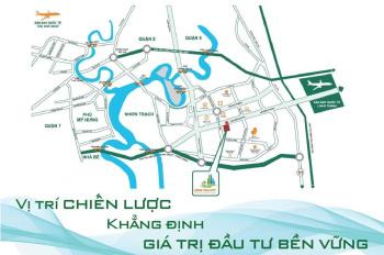 Nhận ký gửi và mua bán dự án Long Tân City, Nhơn Trạch, Đồng Nai, Mr Hưng 0909.254.256