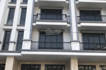 Cho thuê nhà mặt tiền Nguyễn Thị Nhung, DT 7x20m, 6 lầu, có thang máy máy lạnh, chỉ 60 triệu/tháng