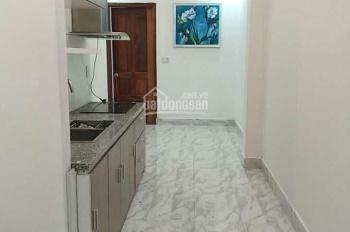 Cho thuê căn hộ đường Điện Biên Phủ, 2PN, 2WC, 50m2, giá 4 - 4.5 triệu/tháng