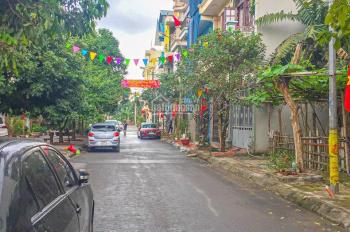 Cho thuê nhà hai tầng tại mặt phố Trần Khát Chân, TP. Hải Dương