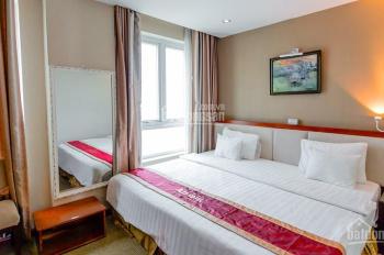 Cho thuê khách sạn đường Lê Thánh Tôn, Bến Thành, Quận 1 giá 278,263 tr/th. LH A Thành 0938533153
