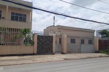 Bán nhà xưởng Bình Chánh, DT 3765m2, MT Dương Đình Cúc