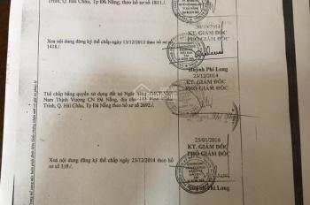 Bán Villa đường Lê Hữu Khánh, đang cho thuê 40 tr/tháng, giá 16 tỷ. Liên hệ 0935.121.054