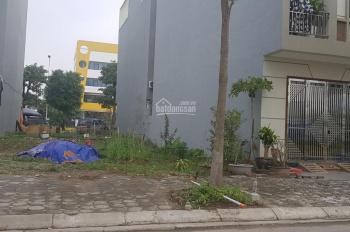 Bán đất Thanh Hà Cienco 5 100m2 giá gốc 18tr/m2 xây ngay, cho vay 70% trong 20 năm PGBank chính chủ