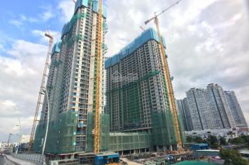 Bán căn 1PN 55.27m2 tòa Whitehouse tầng cao view Nguyễn Hữu Cảnh, giá bao thuế phí. LH 0966205090