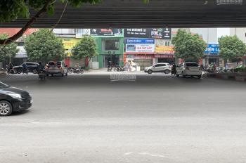 Bán nhà mặt đường phố Nguyễn Xiển 40m2 - sổ đỏ đối diện ngã tư - chính chủ