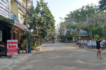 Bán nhà mặt tiền nội bộ Bà Hom, P13, Q6, 4 x 14m, giá 6.4 tỷ