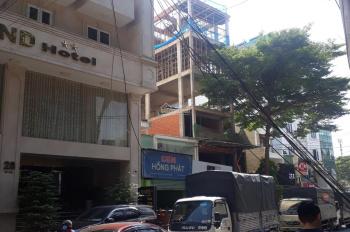 Cho thuê nhà MT Ấp Bắc, P13, Tân Bình, hông ETown, 5.5m x 22m, NH 9.8m H + 5L. Mới 100% 267.132đ/m2