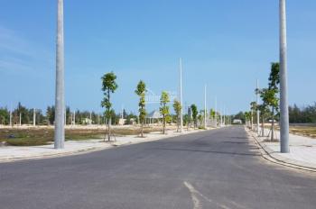 Cần bán lô Ngọc Dương Riverside Điện Bàn, Quảng Nam, 0905369818