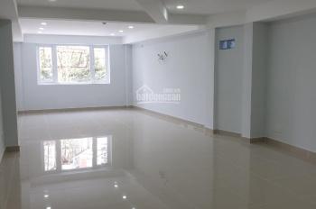 Còn trống sàn 30m2 - 60m2 tại khu trung tâm Bình Thạnh giá 7 triệu/tháng bao PQL liên hệ 0939506678