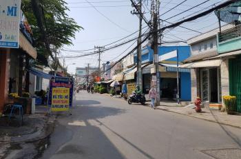 Bán nhà MT kinh doanh đường 14, Lê Văn Quới, DT 4x15m, 1 lầu, giá 5,5 tỷ