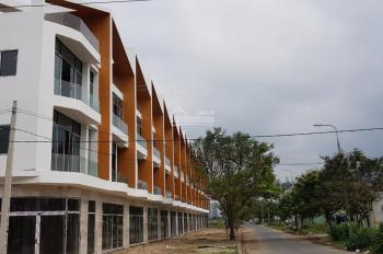 Nhà phố Marina Complex khu nghỉ dưỡng cao cấp bên sông Hàn - nhà 2 mặt tiền Phạm Huy Thông