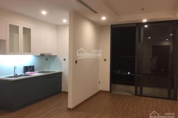 Cho thuê căn góc 4 phòng ngủ cơ bản Vinhomes Greenbay Mễ Trì 23 triệu/tháng