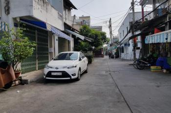 Bán nhà hẻm Đình Nghi Xuân, DT 4x10m, 1 lửng, 1 lầu, giá 3,3 tỷ