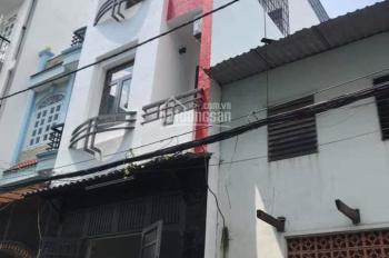Bán nhà hẻm 341/19/53 Khuông Việt, P. Phú Trung, Q. Tân Phú Liên hệ: 0981232360 Sang.
