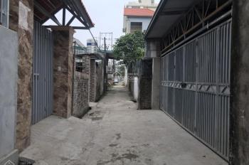 Mở hàng năm mới cần bán một số lô đất thổ cư tại xã An Thượng, ô tô đỗ cửa