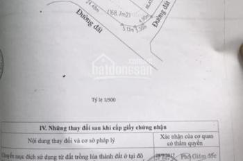 Bán dãy nhà ki ốt lô góc mặt tiền Bình Chuẩn 31 tháng thu nhập 15 triệu giá đầu tư