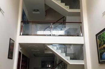 Mặt tiền Phan Huy Ích, phường 15, Tân Bình cần bán gấp. DT: 4 x 22m nở hậu 8.5m giá 13tỷ400