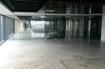 Cho thuê VP tòa nhà VTC Online 18 Tam Trinh, 80m2, 130m2,..., 600m2, giá 160 nghìn/m2/th