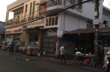 Nhà mặt tiền đường 4, P. Linh Trung, quận Thủ Đức ngay chợ tiện kinh doanh