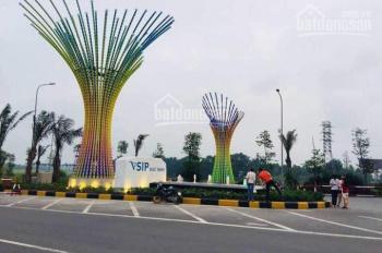 Bán nhà giá tốt nhất thị trường tại khu đô thị Vsip Từ Sơn. Bao sang tên + thuế phí chuyển nhượng