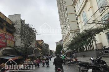 Nhà mặt phố Mạc Thị Bưởi vỉa hè, kinh doanh khủng, 48m2, 11.5 tỷ, LH: 0336661368