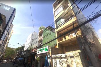 Cho thuê nhà mặt tiền số 48 Cao Bá Nhạ, Quận 1, DT 5x28m, 1 trệt 4 lầu, giá 85 tr/tháng